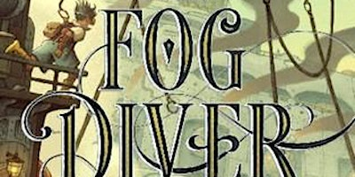 Young Critics Book Discussion–Gr. 4-6: The Fog
