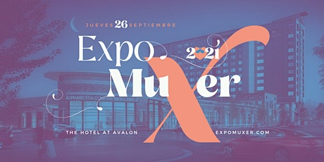 Expo Muxer 2021 tickets