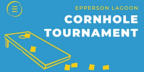 Epperson Lagoon Cornhole Tournament tickets