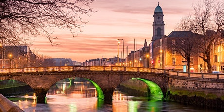 Ireland – Fintech's global portal - developing Fintech and green finance tickets