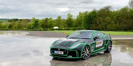 Mission Motorsport Thruxton Socially Distanced Skidpan tickets