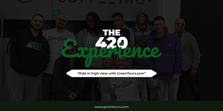 420 Experience Los Angeles Tour tickets