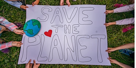 Careers that Save the Planet tickets