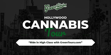 Hollywood Cannabis Tour tickets