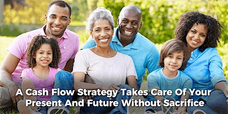 Fund Your Dreams with a Behavioural Cash Flow Plan  webinar tickets