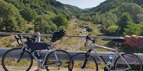 Basilicata Bikepacking Tour Coast to Coast tickets