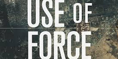 Use of Force Listening Session tickets