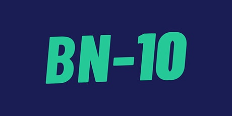 BN-10 - Connecting Merseyside tickets