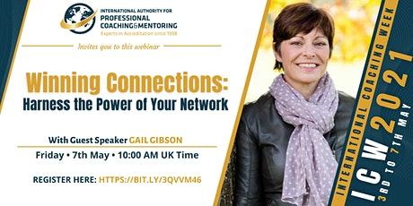 Winning Connections: Harness the Power of Your Network biglietti