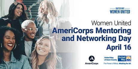 Women United: AmeriCorps Mentoring and Networking Day tickets