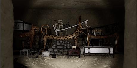 La Tomba di Tutankhamon come non l'avete mai vista tickets