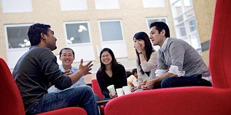 Lancaster Executive MBA Virtual Open Evening tickets
