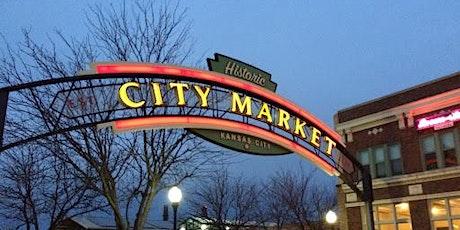 Vox Vineyards at City Market tickets