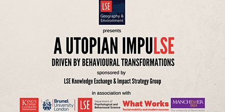 A Utopian ImpuLSE Driven By Behavioral Transformations Tickets