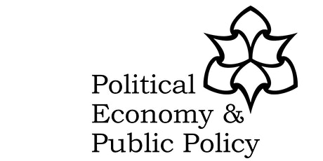 MSc Political Economy and Public Policy @MMU launch event tickets