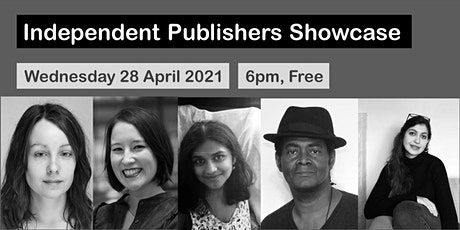 Independent Publishers Showcase tickets