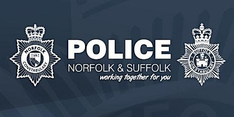 Norfolk & Suffolk Constabularies: Yes Police, LGBTQ+ Careers workshop tickets