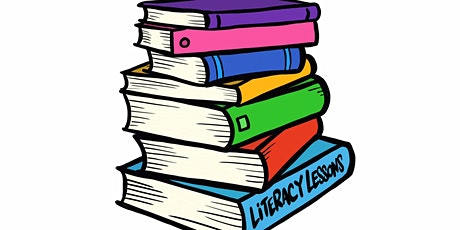 Literacy Lessons with ATtraining and Tina Voizey tickets