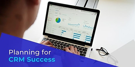 Planning for CRM Success tickets