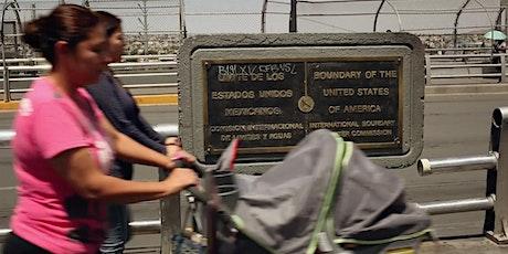 Birth On The Border Screening tickets