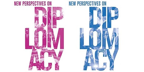 Book Launch: 'New Perspectives on Diplomacy' tickets