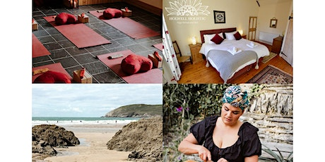 Cooking, Yoga and Wellness Week tickets