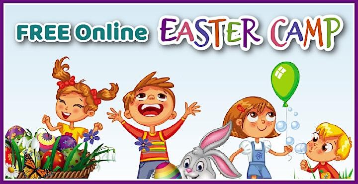 Online Easter Camp 2 image