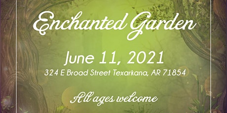 Daddy Daughter Dance: Enchanted Garden tickets