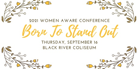 2021 Women Aware Conference tickets