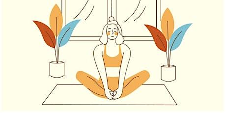 Sri Sri Yoga Class (Online) tickets