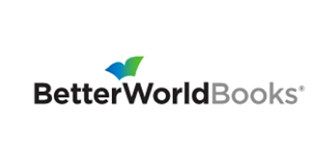 Better World Books - Finding a Home For Your Pre-loved Books! tickets