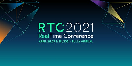 RealTime Conference: The Rise of the Metaverse tickets