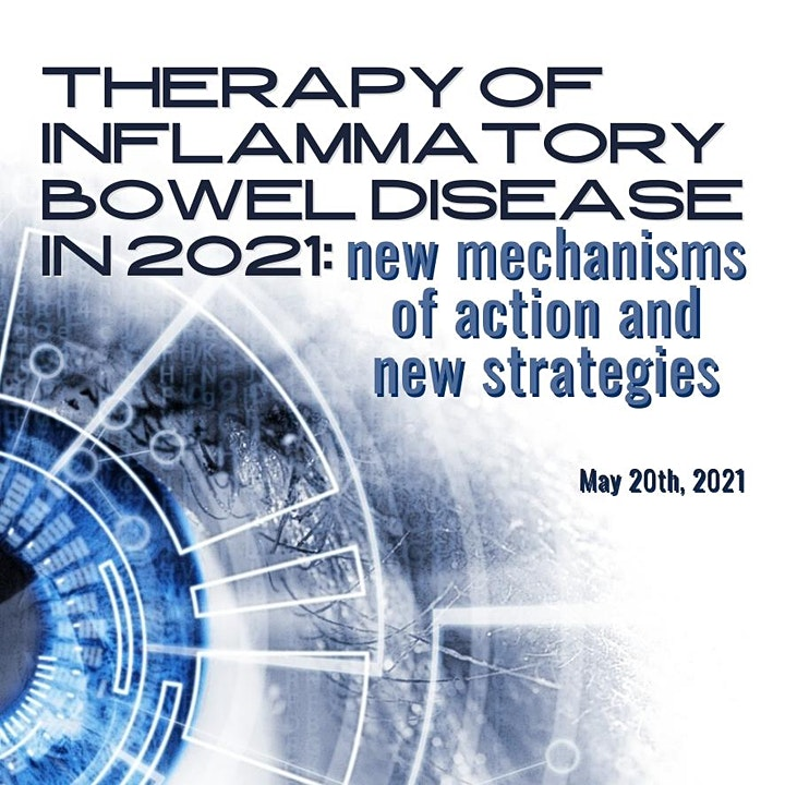 Immagine Therapy of inflammatory bowel disease in 2021