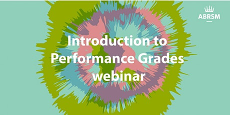 Introduction to Performance Grades (May) biglietti