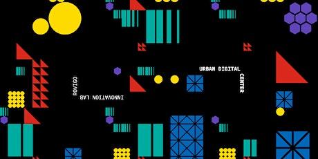 Città parlanti - 1ª edizione biglietti