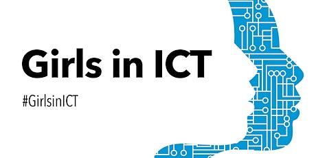 Girls in ICT - Python Programming Workshop tickets