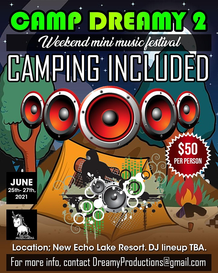 Camp Dreamy 2 image