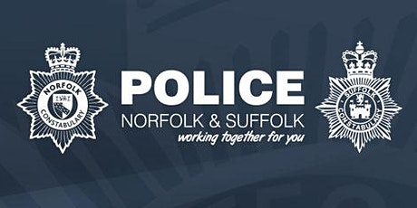 Norfolk & Suffolk Constabularies:Disability & Neurodiversity Police Careers tickets