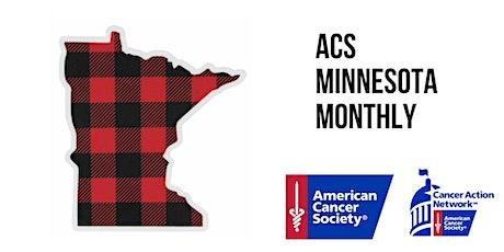 ACS Minnesota Monthly - April tickets