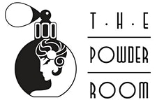 Samantha Taylor - The Powder Room logo