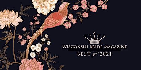 Wisconsin Bride | Best Of 2021 tickets