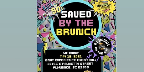 Save By The Brunch (Brunch/Day Party) tickets