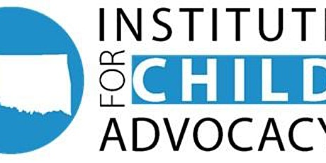 OICA Child Advocacy Chat tickets