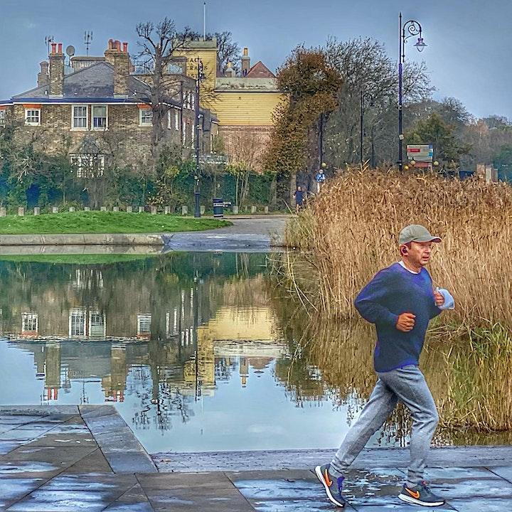 Hampstead Village & Heath – London Walks Virtual Tour image