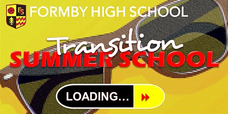 Transition Summer School 2021 tickets