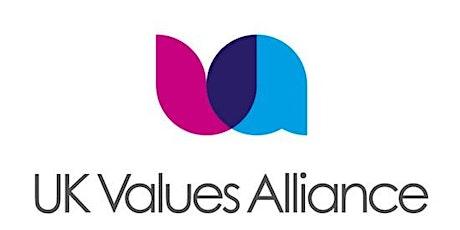 The Values Economy tickets