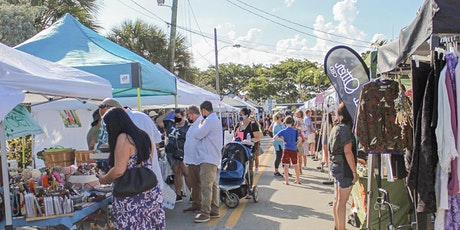 Sunny Side Up Market | Farmers & Artisan Market - FREE Event tickets