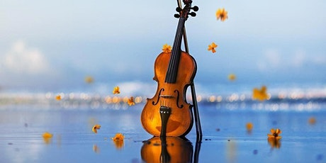 Spacious into Summer: Mindfulness, Yoga & Deep Listening for Musicians tickets