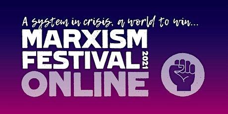 Marxism Festival online 2021 biglietti