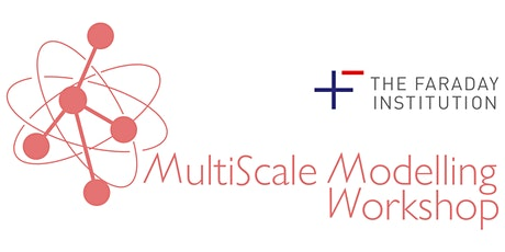 Multiscale Modelling Workshop tickets